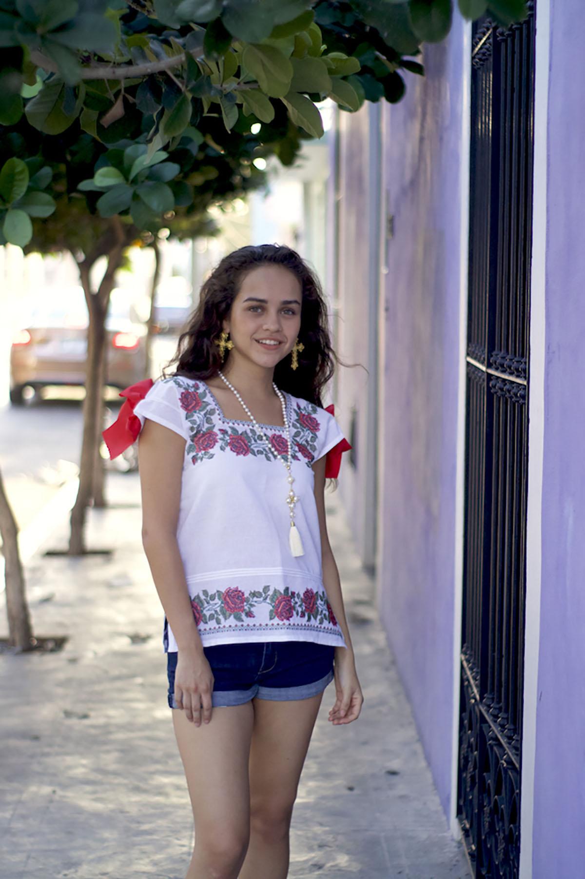 Emilia Blanca