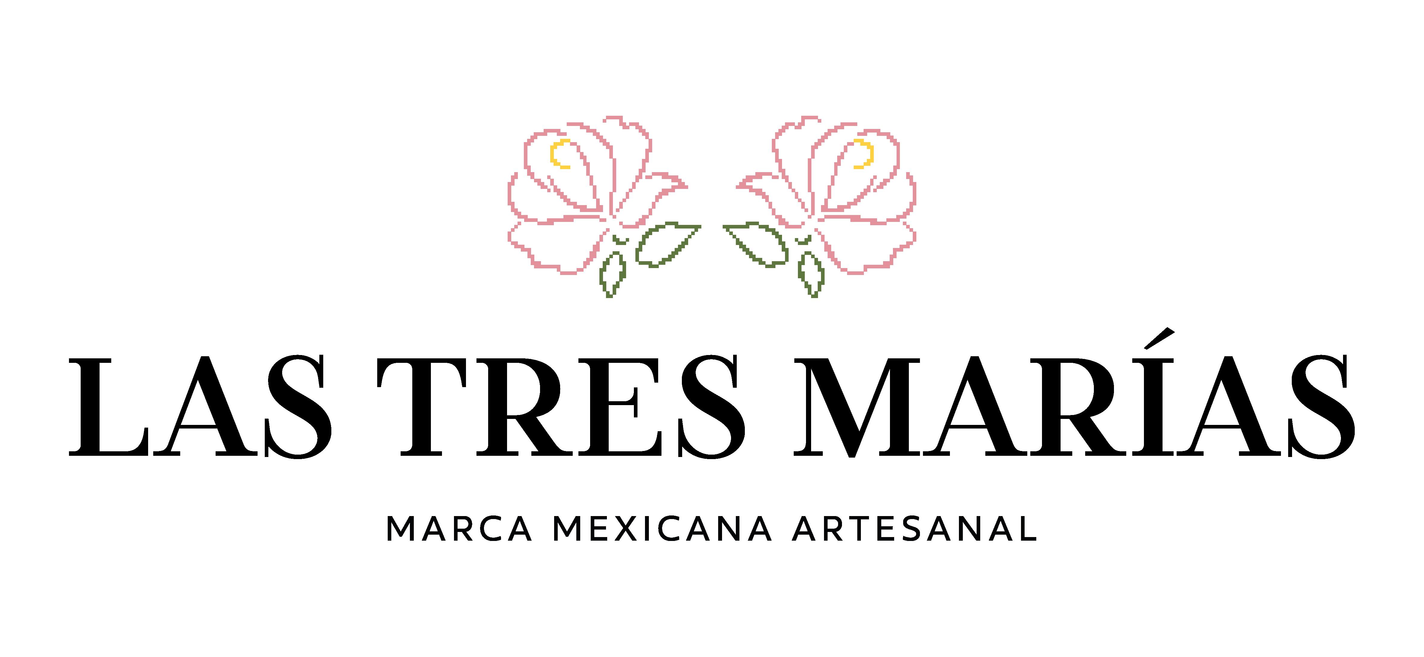 Logo Las Tres Marías